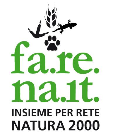 Logo progetto farenait