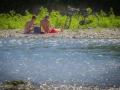 Daniele Fortini - Relax in riva al fiume
